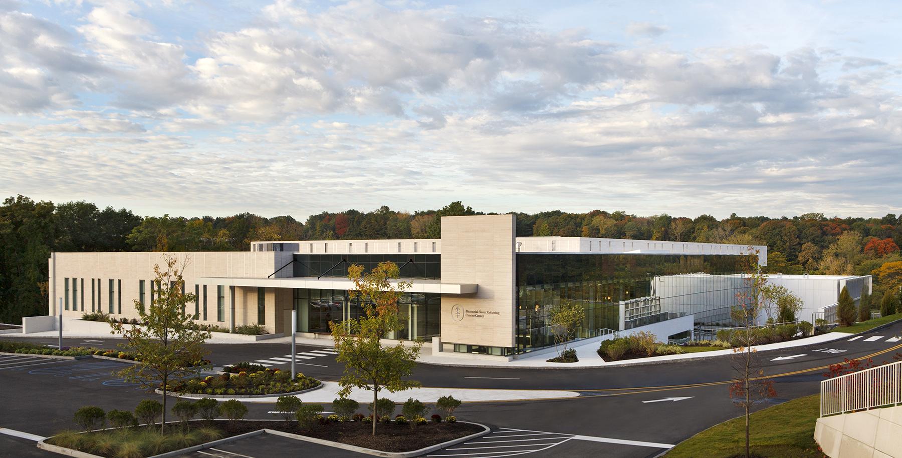 Memorial Harrison Center