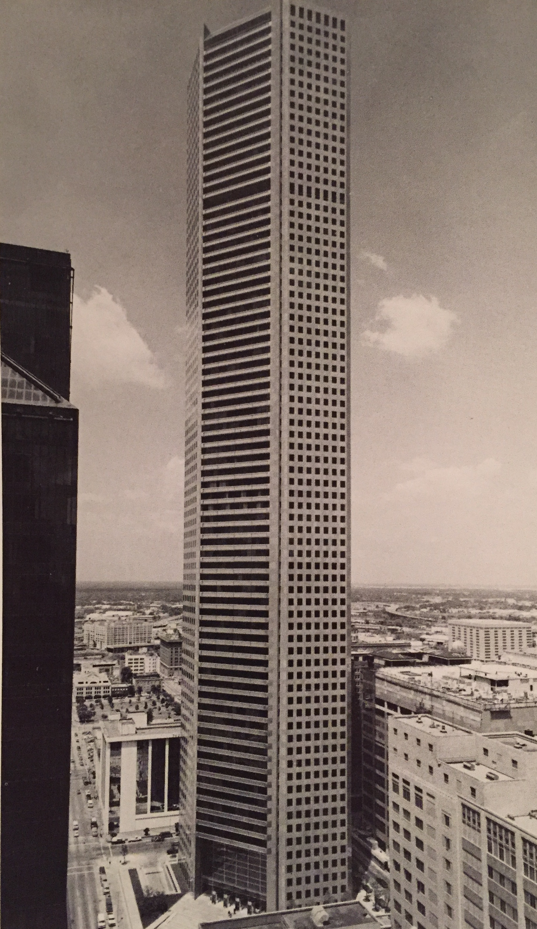 Tx Commerce Tower